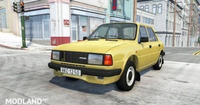 Skoda 130 (Type 742) [0.11.0], 1 photo